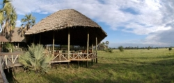 Maramboi Tented Lodge