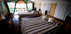 Vuma Hill Tented Camp